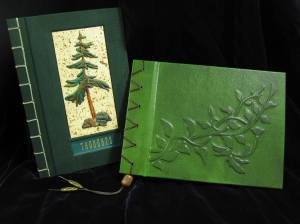 Japanese-Style Sample Books